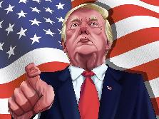 Saat Trump Murka Gegara Bank Dunia Beri Utangan ke China