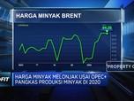 Harga Minyak Melonjak Usai OPEC+ Pangkas Produksi Minyak 2020