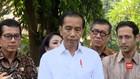 VIDEO: Jokowi Setuju Hukuman Mati Untuk Koruptor