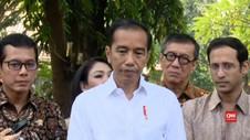 VIDEO: Jokowi Setujui Hukuman Mati Untuk Para Koruptor