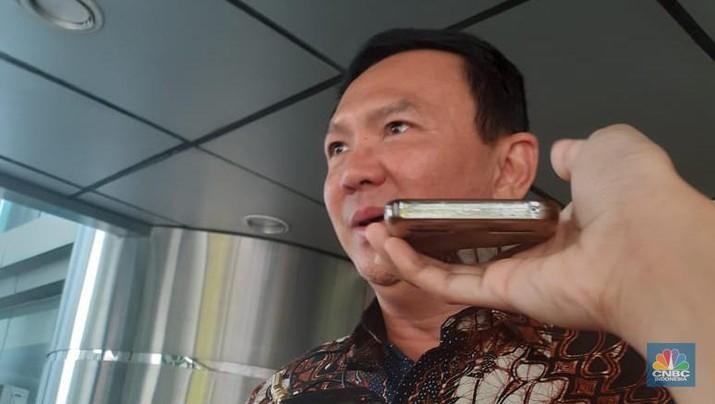 Sebagai komisaris utama PT Pertamina (Persero), Ahok mengaku gemas melihat beberapa hal yang bikin harga BBM tak efisien dan bebani konsumen.