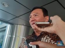 Ahok Kesal, Harga BBM Pertamina Tak Efisien & Bebani Konsumen