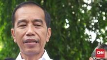 Jokowi Sindir Bank Rekayasa Penyaluran KUR