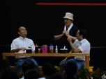 Nadiem, Erick, Wishnutama, Siapa Menteri Jokowi Paling Kaya?