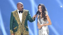 Indonesia Masuk 20 Besar Miss Universe 2019