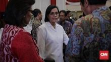 Bulan Ini, Sri Mulyani Setor Draf Omnibus Law Pajak ke DPR