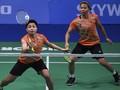 Jadwal Siaran Langsung Semifinal Malaysia Masters 2020