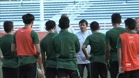 VIDEO: Timnas Siap Kalahkan Vietnam di Final