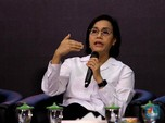 Cerita Sri Mulyani: Kalau Nggak Korupsi Nggak Bisa Hidup!