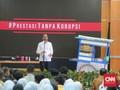 Hukuman Mati Koruptor, Jargon Heroik Jokowi yang Nirsolusi