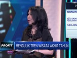 ASITA Ungkap Tantangan Industri Perjalanan Wisata Indonesia