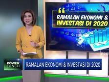 Streaming: Yuk! Pilih-Pilih Investasi yang Paling Cuan 2020