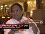 Luhut: Rudiantara Ditunjuk Presiden Jokowi jadi Dirut PLN