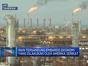 Iran Kurangi Ketergantungan Minyak