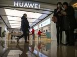Huawei Ancam Boikot Teknologi AS, Perang Dagang Berlanjut?