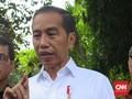 Jokowi soal Jiwasraya: Ini Bukan Masalah Ringan