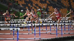 Klasemen SEA Games 2019: Indonesia Melorot Keempat