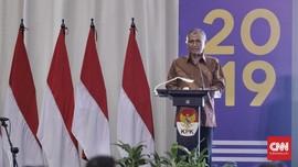 Hari Antikorupsi, KPK Prihatin Napi Korupsi Bisa Ikut Pilkada