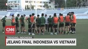 VIDEO: Evaluasi Timnas Indonesia Jelang Lawan Vietnam