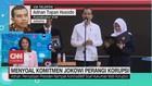 VIDEO: Menyoal Komitmen Jokowi Perangi Korupsi
