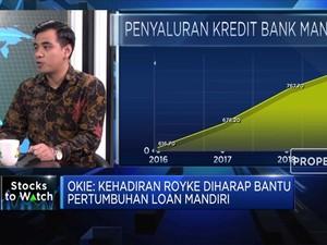 Ada Dirut Baru, Begini Proyeksi Kinerja Bank Mandiri