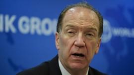 Bank Dunia Gelontorkan Rp2.660 T Tangani Dampak Virus Corona