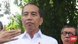 Jokowi Wajibkan Penyedia Jasa Didukung Tenaga Teknis Kompeten