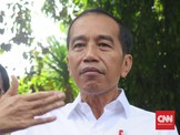 Gibran dan Bobby Maju Pilkada, Jokowi Bantah Bangun Dinasti