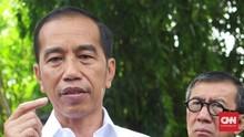 Komnas: Pelanggaran HAM Berat Masih Jadi PR Jokowi-Maruf