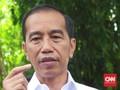 Jokowi: Koruptor Dihukum Mati Kalau Masyarakat Berkehendak