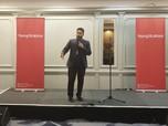 Milenial Muslim Ini Penantang Kuat Johnson di Pemilu Inggris