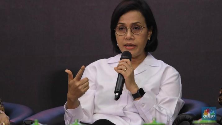 Respons Ketua KPK, Sri Mulyani Mau Seragamkan Gaji PNS?