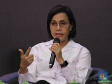Global Lesu, Tapi Ekonomi Indonesia Bisa Tumbuh di Atas 5%