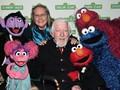 Pemain Boneka Legendaris Sesame Street Wafat di Usia 85