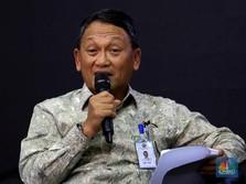 Menteri ESDM Buka-bukaan Soal Struktur Harga Gas di DPR