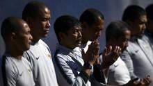 Final SEA Games Tak Sebesar Sakratulmaut bagi Indra Sjafri