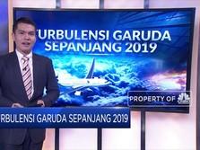 Simak! Sepak Terjang Garuda Indonesia Sepanjang 2019