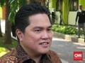 Erick Thohir Sempat Ingin Undang Kobe Bryant ke Indonesia