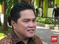 Erick Thohir Sebut Holding BUMN Rumah Sakit Jadi Juni 2020
