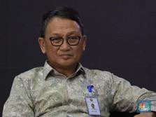 Menteri ESDM Blak-blakan Harga BBM, Gak Bisa Turun?