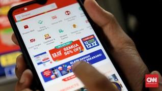 Kemendag Akan Sanksi Para Pedagang Online 'Nakal'