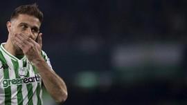 Pencetak Hattrick Tertua La Liga: 38 Tahun, 20 Menit, 3 Gol