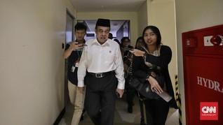 Asrama Haji Jadi Kendala Pemberangkatan Jemaah dari Kertajati