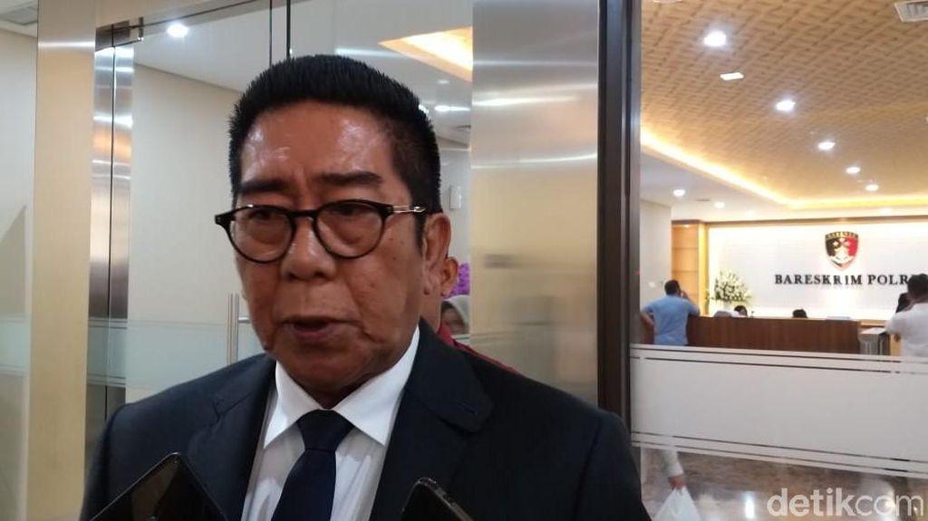 Tak Ada Surat Kuasa Jokowi, Aduan Henry Yoso soal Rocky Gerung Ditolak Polisi