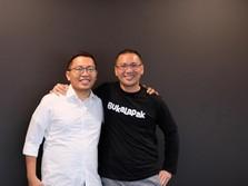 Pengakuan Achmad Zaky: Bukalapak Tak Bisa Terus Bakar Uang