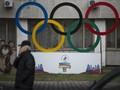 Rusia Dilarang Tampil di Olimpiade 2020 dan Piala Dunia 2022