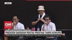 VIDEO: Nadiem, Erick & Wishnutama Main Drama Antikorupsi