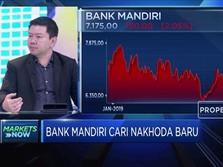 Chatib Basri Jadi Wakil Komut Bank Mandiri, Ini Kata Analis