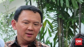Taji Ahok Laksanakan Titah Jokowi Sikat Mafia Migas