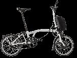 Selain Brompton, Ini  Sepeda Lipat Harga Puluhan Juta Rupiah!